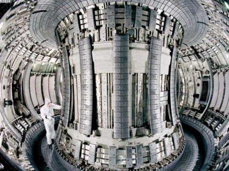 В Китае построят первый в мире «чистый» ядерный реактор