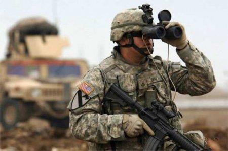 Пентагон назвал Россию одной из причин ухода из Ирака (ВИДЕО)