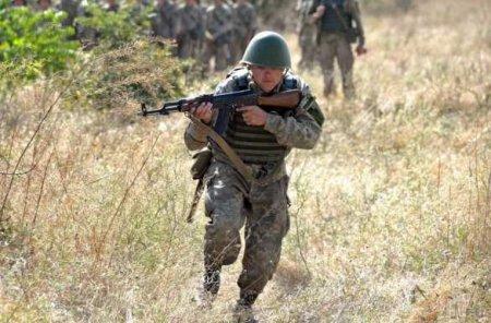 Год очередному документу, на который наплевали каратели: ВСУ наносят страшные удары по ДНР из тяжёлого (ФОТО)