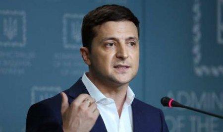 Стабильности нет: Зеленский прокомментировал отставку главкома ВСУ