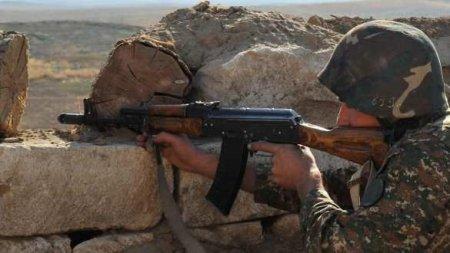 Бой награнице: армия Армении несёт потери