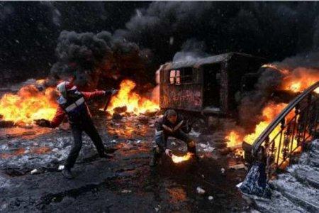 «Жаль, что не хватило духа давить нас танками»: Кива пожалел, что Янукович не применил силу для разгона Майдана