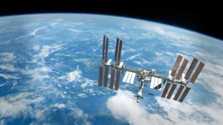 На новом модуле МКС незапланированно включились двигатели