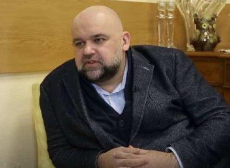 Денис Проценко рассказал о «длинном ковиде» и об отношении к «антиваксерам»