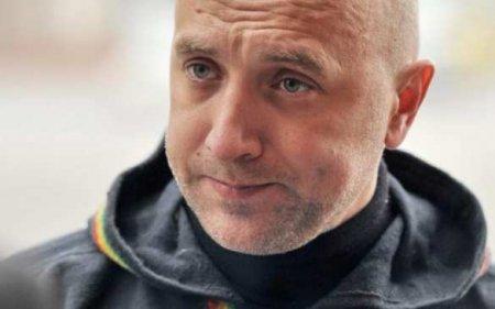 Захар Прилепин назвал имена героев, погибших на Донбассе за последние дни