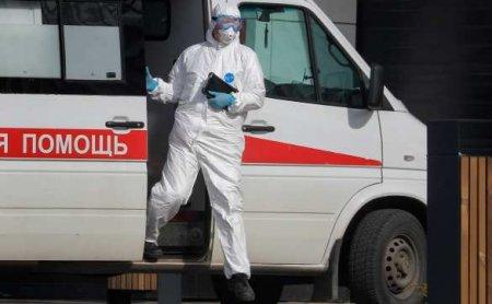 Вирусолог объяснил рекордную смертность и дал прогноз распространения Covid-19 в РФ