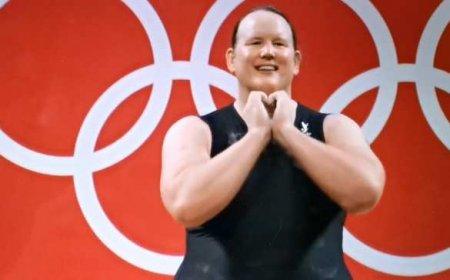 Первый трансгендер бесславно завершил выступление на Олимпиаде (ФОТО, ВИДЕО)