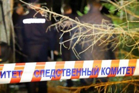 ВБашкирии найдено тело убитой 15-летней школьницы