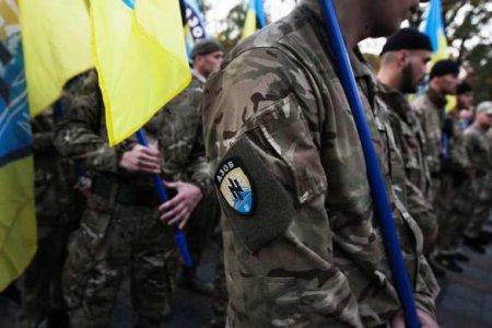 Боевик «Азова» убил одного иранил троих мариупольцев (ФОТО)