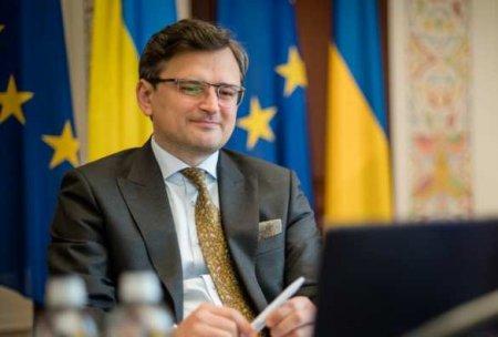 Скептики ещё будут стоя аплодировать вступлению Украины в НАТО, — Кулеба