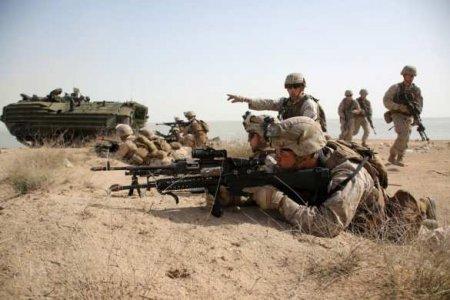 Провалы от Кореи до Афганистана показали, что военная гегемония США не работает, — New York Times