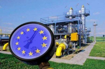 Цены нагазвЕвропе бьют новые рекорды