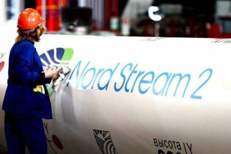 Глава Нафтогаза: спереключением на«Северный поток — 2» поставляемый через Украину газсоздаст Европе «физико-химические проблемы»
