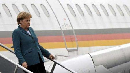 Президент Польши оскорбил Меркель