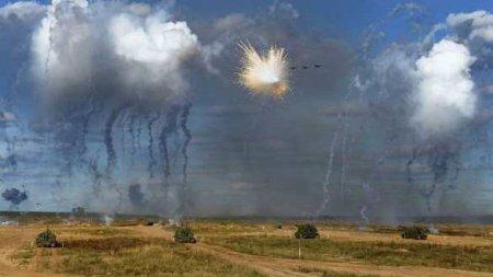 Данприказ емуна«Запад»: как армии России и Белоруссии «готовятся захватить» Украину (ВИДЕО)