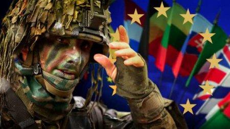 ЕС создаст собственную армию, чтобы не полагаться на США