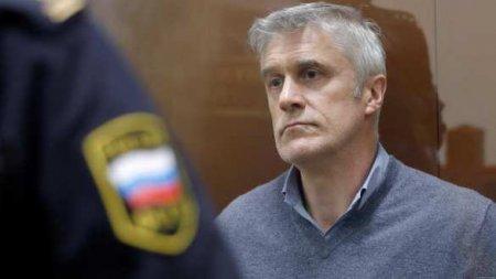 Осуждённый американский бизнесмен рассказал, чем будет заниматься в России