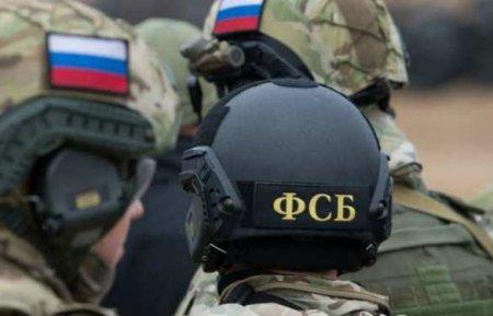 Провал украинской спецоперации награнице сРоссией: задержанный иностранец далпоказания (ВИДЕО)