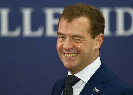 Медведев рассказал окураже вновой Государственной Думе