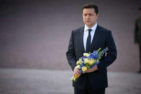 Зеленский рассказал о «долге перед будущими поколениями»