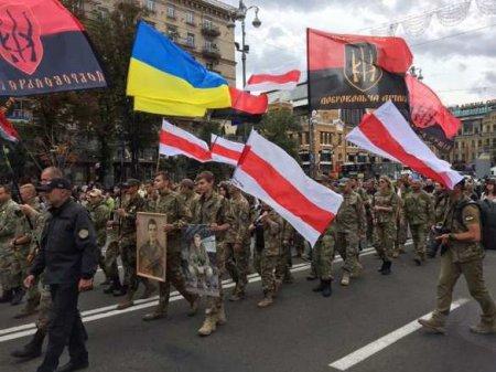 Способна лиБелоруссия выйти иззатяжного кризиса илиейгрозит судьба Украины?