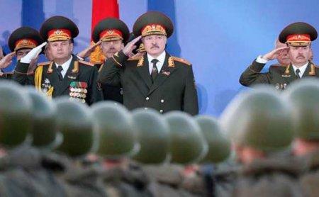 НаУкраине заявили обугрозе полномасштабной войны сБелоруссией