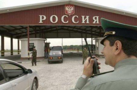 ВРоссии готовится новый порядок въезда ивыезда иностранцев