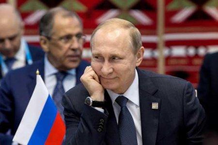Путин сделал комплимент и замечание американской журналистке (ВИДЕО)