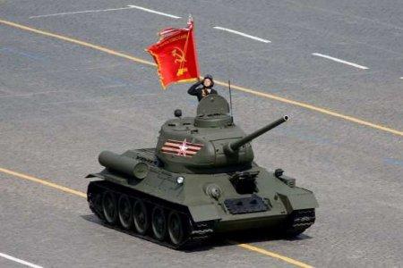 Феноменальный русский танк назван машиной, изменившей историю