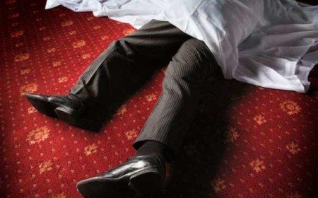 Назван подозреваемый вубийстве депутата парламента Британии