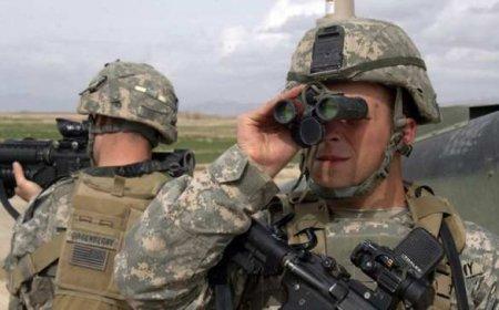 Под Вашингтоном закрыта военная база из-за угрозы взрыва